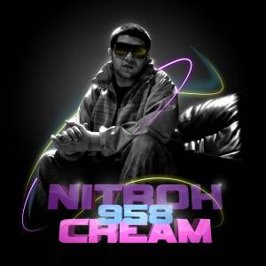 Descarga la maqueta de Hip hop de Nitroh: 958 Cream