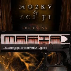 Descarga la maqueta de Hip hop de Mo2kv y Sci fi: Mafia