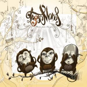 Descarga la maqueta de Hip hop de Tr3s Monos: Musica para tus ojos