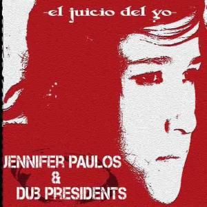 Jennifer Paulos El Juicio del yo