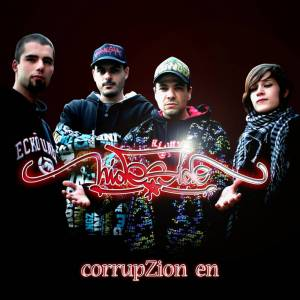 Descarga Hide side: Corrupzion en