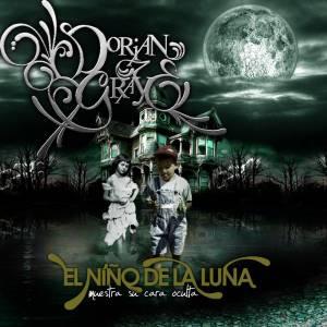 Descarga la maqueta de Hip Hop de Dorian gray - El Nino de la luna