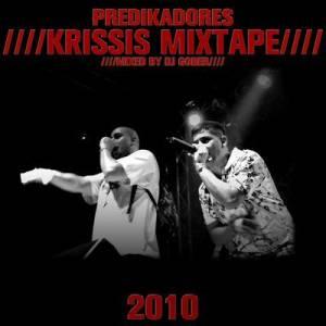 Descarga la maqueta de Hip Hop de Predikadores - Krissis