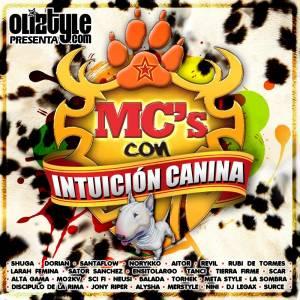 Descarga la maqueta de Hip Hop de Oliztyle - MCs con intuición canina