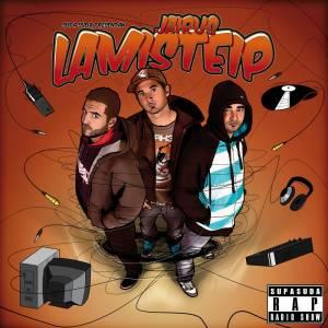 Descarga la maqueta de Hip Hop de Supa suda presentan Jairus - Lamisteip