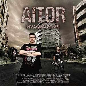 Aitor Invasion zombi