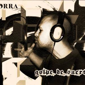 Descarga la maqueta de Hip Hop de Porra - Golpe de suerte