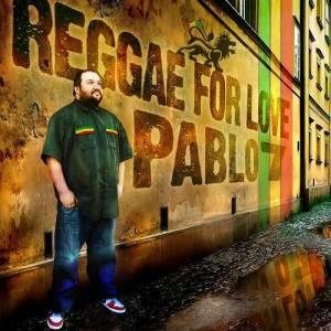 Pablo 7 Reggae for love