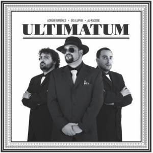 Descarga la maqueta de Hip Hop de Ultimatum - Ultimatum