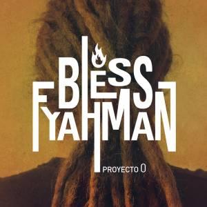 Descarga la maqueta de Hip Hop de Bless fyahman - Proyecto 0