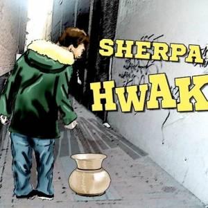Descarga la maqueta de Hip Hop de Sherpa - Hwak