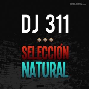 Descarga la maqueta de Hip Hop de Dj 311 - Seleccion natural
