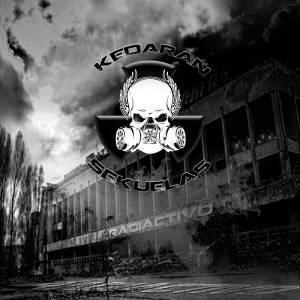 Descarga la maqueta de Hip Hop de Kedaran sekuelas - Radiactivo