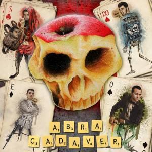 Descarga la maqueta de Hip Hop de Abracadaver - Abracadaver