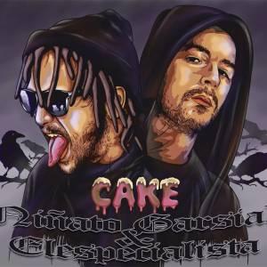 Descarga la maqueta de Hip Hop de Ninato Garsiah y Elespecialista - Cake