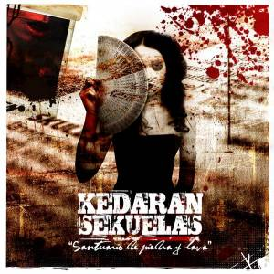 Descarga la maqueta de Hip Hop de Kedaran sekuelas crew - Santuario de piedra y lava