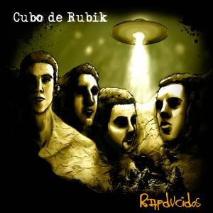 Descarga la maqueta de Hip hop de Cubo de rubik: Rapducidos