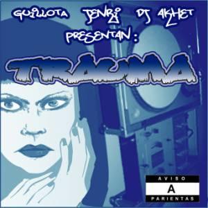 Descarga la maqueta de Hip Hop de Trauma - Trauma (2006)