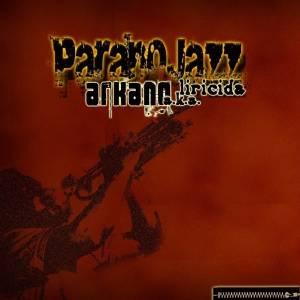 Descarga la maqueta de Hip hop de Arkano el liricida: Paranojazz