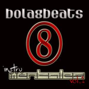 Descarga la maqueta de Hip hop de Bola8beats: Instru-mentales