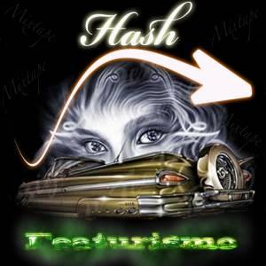 Hash Featurismo