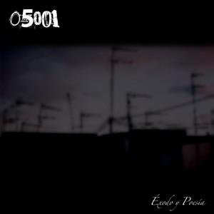 Deltantera: 05001 - Exodo y poesia