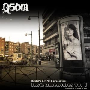 Deltantera: 05001 - Instrumentales Vol. 1
