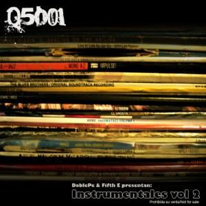 Deltantera: 05001 - Instrumentales Vol.2