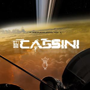 Deltantera: 11 Megaohmios - Cassini