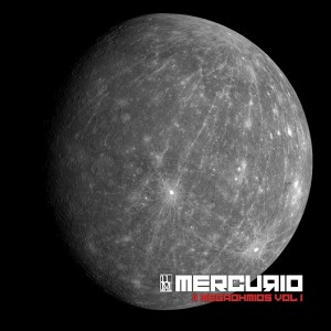 Deltantera: 11 Megaohmios - Mercurio