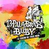 13palabras y Buby - El show de trueman