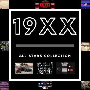 Deltantera: 19XX - 19XX All Stars Collection (Instrumentales)