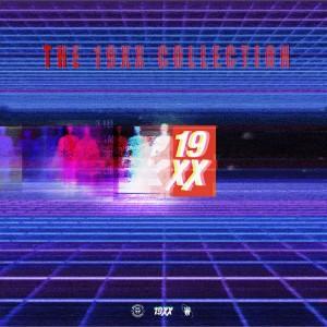 Deltantera: 19XX - Beattape Vol. 2 (Instrumentales)