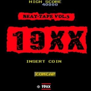 Deltantera: 19XX - Beattape Vol. 3 (Instrumentales)