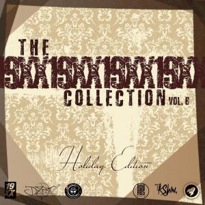 Deltantera: 19XX - Beattape Vol. 6 (Instrumentales)