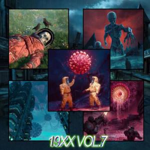 Deltantera: 19XX - Beattape vol.7 (Instrumentales)