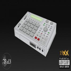 Deltantera: 19XX - Beattape vol.8 (Instrumentales)