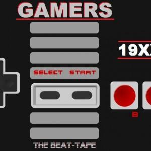 Deltantera: 19XX - Gamers (Instrumentales)