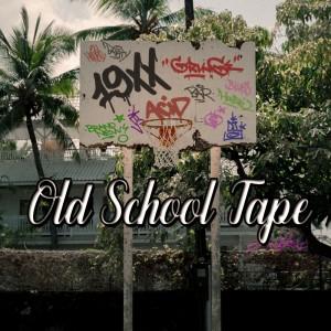 Deltantera: 19XX - Old school tape (Instrumentales)