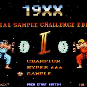 Deltantera: 19XX - Special Sample Challenge Vol.2 (Instrumentales)