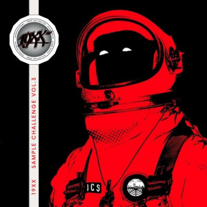 Deltantera: 19XX - Special Sample Challenge Vol.3 (Instrumentales)