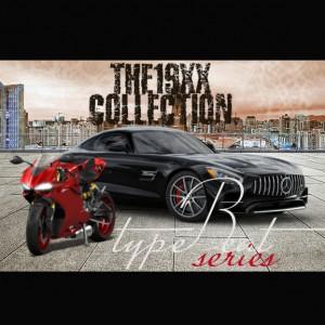 Deltantera: 19XX - Type beat tape (Instrumentales)