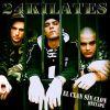 24kilates - El clan sin clon