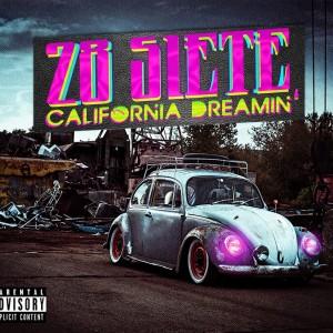 Deltantera: 28siete - California dreamin'