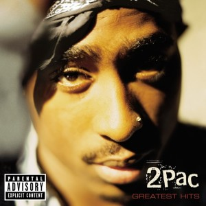 Deltantera: 2Pac - Greatest hits