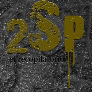 Deltantera: 2sp - El recopilatorio