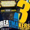 3beatmakers - 3beatmakers Vol. 1 (Instrumentales)