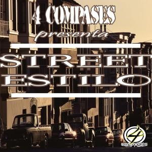 Deltantera: 4 Compases - Street estilo
