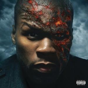 Deltantera: 50 Cent - Before I self destruct