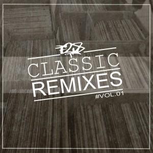 Deltantera: 728 prods - Classic remixes Vol. 01